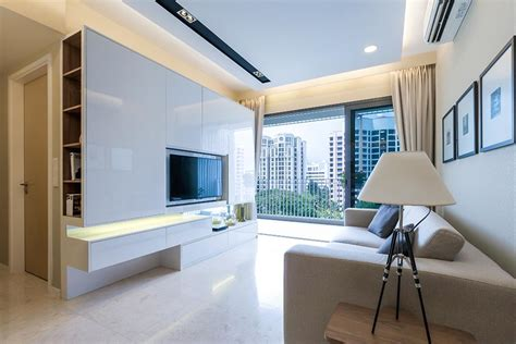 Icon Interiors by Icon Interior 12 Home Renovation Singapore