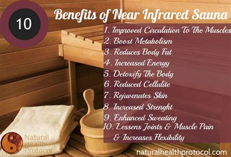 near infrared light benefits best 20 infrared sauna ideas on pinterest sauna