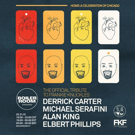 frankie knuckles boiler room the official tribute to frankie knuckles boiler room
