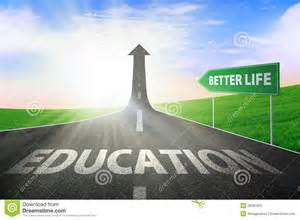 how to better in school education for better stock image image of learn