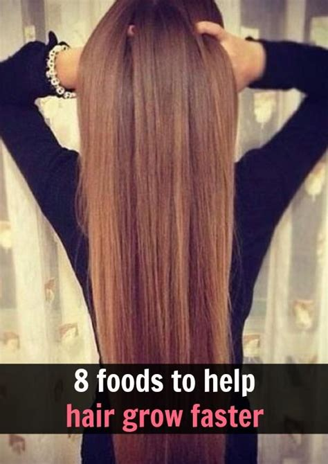 16 growing hair tips to help grow hair out faster ideal fashion 8 foods to help hair grow faster