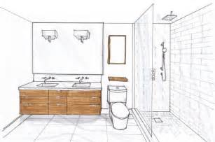 Small Bathroom Floor Plans With Shower Small Master Bathroom Floor Plans Bathroom Design Ideas