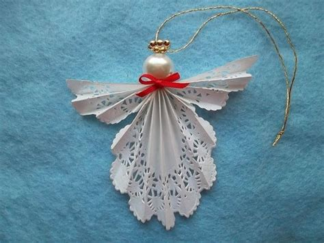 How To Make A Paper Ornament - 17 best photos of paper ornaments