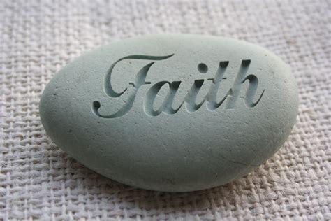 faith the faith the horn advocate