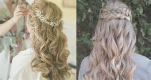 the hairstyles for quinceaneras with hair
