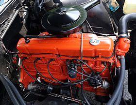 chevrolet 6 engine