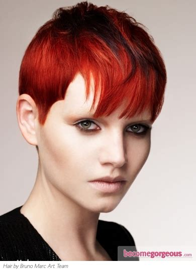 become gorgeous pixie haircuts pictures short hairstyles easy to style short pixie