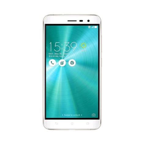 Handphone Asus Kamera Depan jual asus zenfone 3 ze520kl smartphone 32gb 4gb