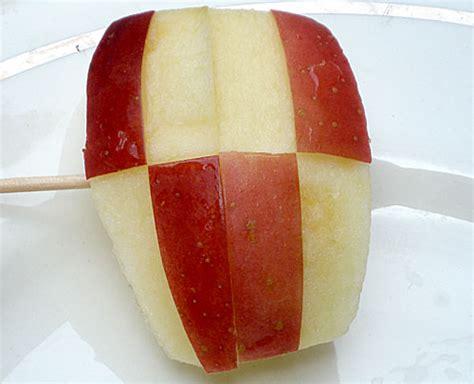 decorative apple cutting apple bunnies and more decorative apple cutting