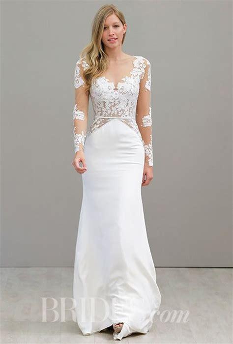 hayley paige wedding dresses 2016 hayley paige wedding dresses spring 2016 bridal runway