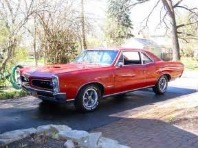 Original Pontiac Gto File Pontiac Gto 1966 Jpg