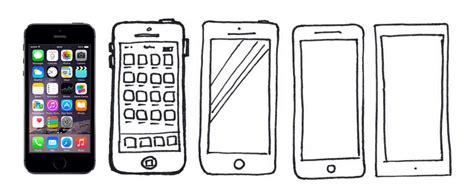 drawing themes for mobile phones sketching for people who really can t draw fluxx studio