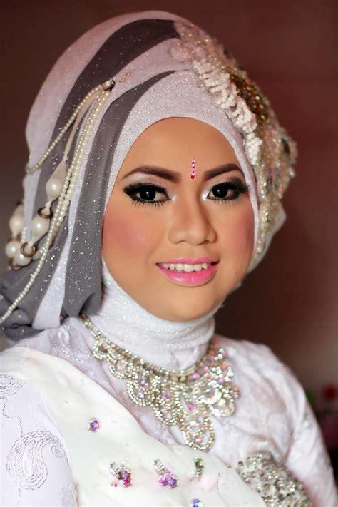 Alat Make Up Pengantin cara cara makeup pengantin newhairstylesformen2014