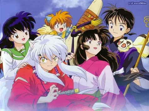anime genre adventure comedy anime inuyasha genre adventure comedy