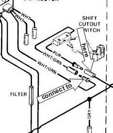 ignition wiring diagram for 3 0 mercruiser ignition free engine image for user manual
