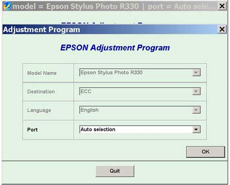 free download resetter epson l800 resetter epson l100 adjprog cracked executable