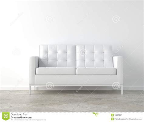 couch photography white room and couch stock illustration image of white