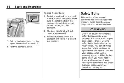 2011 buick regal owners manual 2011 buick regal toledo owner manual