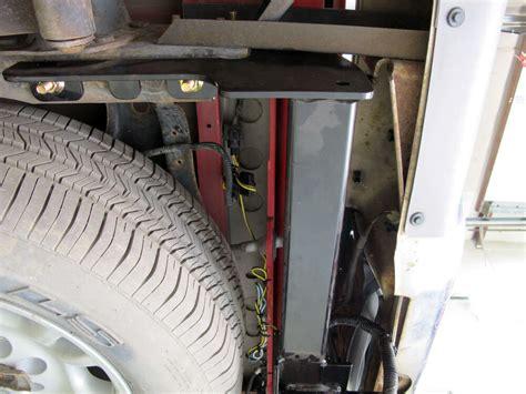 vehicle wiring harness   pole flat trailer