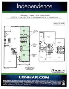 lennar opens unique next model home at concord station