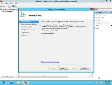 blog archives backupvirtual windows 2012 backup to a virtual hard drive vhd 187 xpert