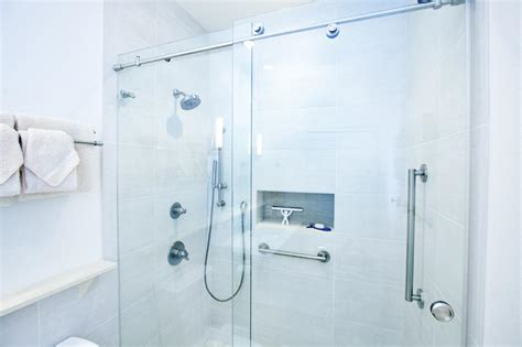 bathroom stall installation amazing tips to select install and enhance corner shower