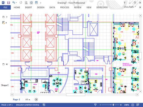 visio cad software grabpiratebay