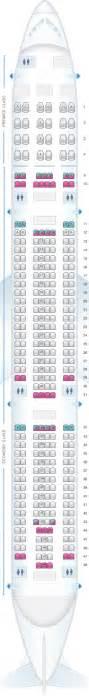 plan de cabine aer lingus airbus a330 300 seatmaestro fr