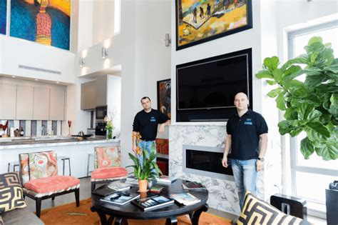 smart home automation ny company launches redesigned
