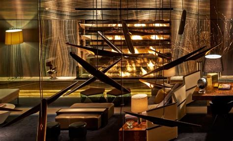 Top Hospitality Interior Design Firms by Meyer Davis Is One Of The Best Nyc Interior Design Firms
