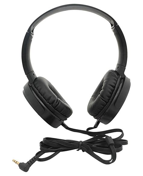Hp H120 Headset Gaming Headphone Microphone Pc Komputer Laptop inext bass wired headset in 911 hp black at dealclear checkout laptop headphone