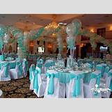 Quinceanera Balloon Centerpieces | 736 x 551 jpeg 93kB
