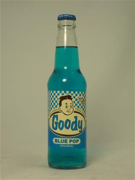 Petit Soda Pop Blue fresh 12oz goody blue raspberry soda pop soda emporium buy soda pop soft drinks store