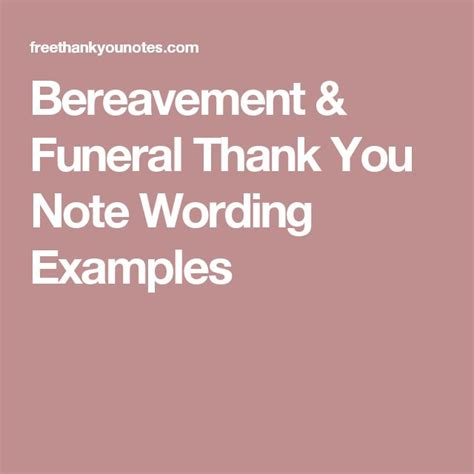 Thank You Letter During 17 Best Ideas About Funeral Thank You Notes On Sympathy Thank You Notes Funeral And