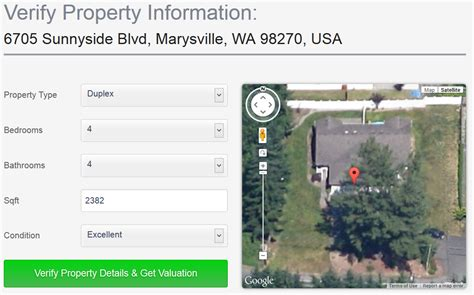 get property values in 1 minute or less