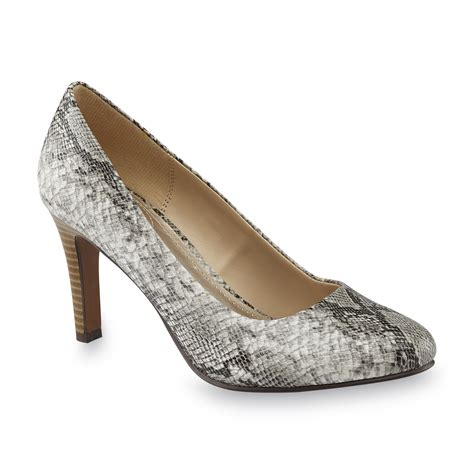 cushioned dress shoes kmart