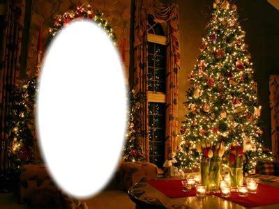 photo montage christmas tree bill pixiz