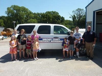 Coweta County Management Search Wagoner County Photo Gallery Stay Clear But Volunteer