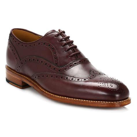 oliver sweeney slippers oliver sweeney mens shoes burgundy aldeburgh leather