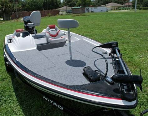 nitro boat cleaner nitro 591 bass boat for sale