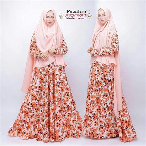 Palmera Syar I By Fa Fashion supplier baju muslim terbaru