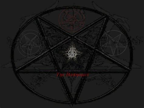 satanic pentagram wallpapers wallpaper cave