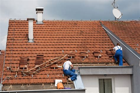 The Roofing Company Roof Solutions Available In Tin Roofing In Montgomery