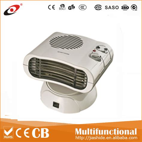 wholesale winter heat fan usb mini desk fan heater