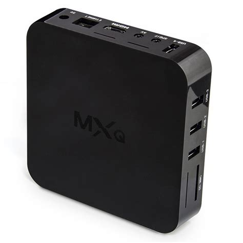 Mxq S805 Smart Tv Box 1080p mxq amlogic s805 android 4 4 8gb xbmc 1080p wifi kodi smart tv box buyincoins