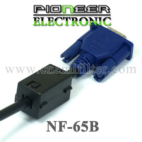 emc filter inductor emc line ferrite choke inductor rfi filter buy emc line ferrite choke inductor rfi