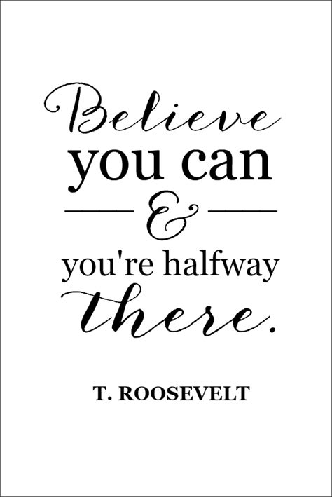 printable theodore roosevelt quotes inspirational printables on sutton place