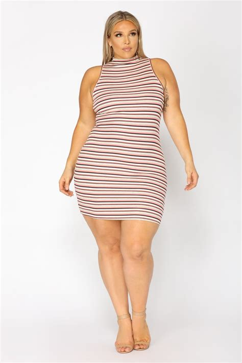 Polka Maxi Delia 3in1 plus size curve clothing womens dresses tops and bottoms