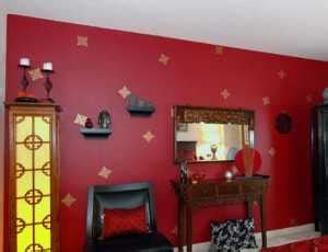 tips to paint your room to suit your personality
