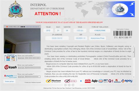 android virus scams interpol virus scam remove interpol department of cybercrime android virus